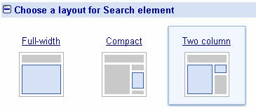 Google Custom Search Engine (CSE) API For A Website